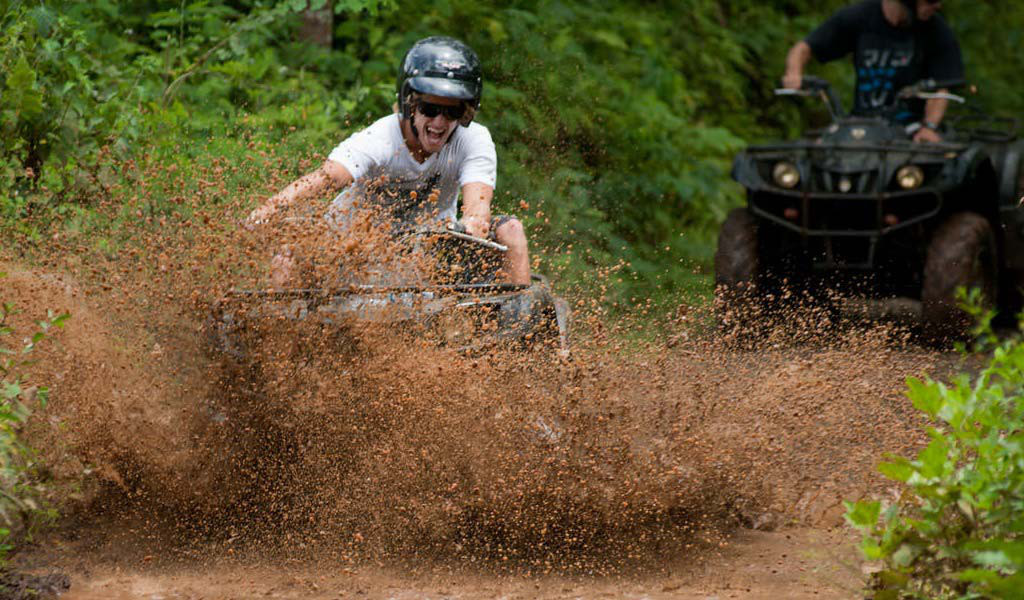 Atv Tour Tamarindo